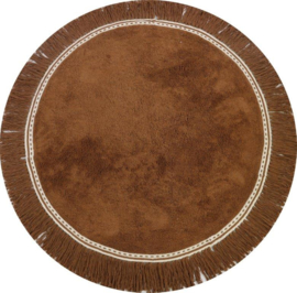 Tapis Petit Vloerkleed - Anna Brownie