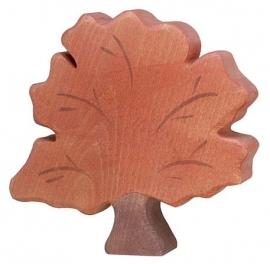 Holztiger Herfst Boom (80224)