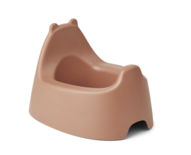 Liewood Plaspot Jonatan Potty - Terracotta