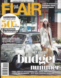 Publicatie - Flair - 10/2014