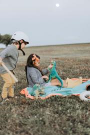 Play and Go Speelgoedkleed en opbergzak - Outdoor Play (Waterafstotend!)