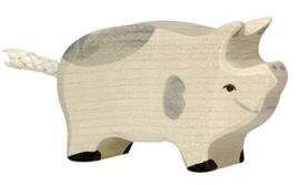 Holztiger Varken (Vlekken) - Big (80070)