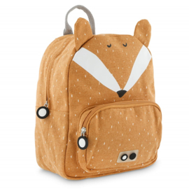 Trixie Rugzak Backpack Mr. Fox - Vos