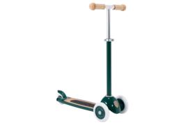 Banwood Step Scooter Kinderstep 3 Wielen - Groen +3jr