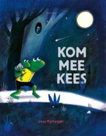 Uitgeverij Gottmer Kom mee Kees - Loes Riphagen +3jr