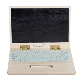 Bloomingville Houten Laptop