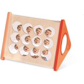 Janod Essential - Spiegelbox