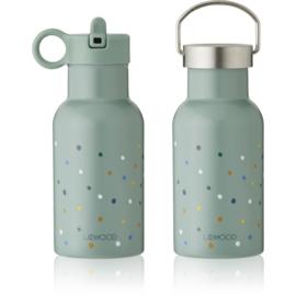 Liewood Anker Waterbottle Drinkfles - Confetti Peppermint Mix (350ml)