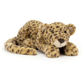 Jellycat Knuffel Jachtluipaard - Charley Cheetah (46 cm)