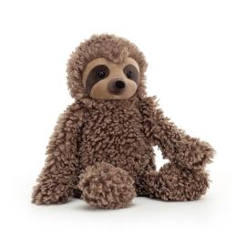 Jellycat Knuffel Luiaard - Cicero Sloth (34 cm)