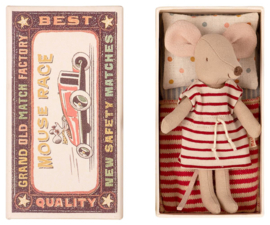 Maileg Big Sister Mouse in Box (12 cm) (2021)