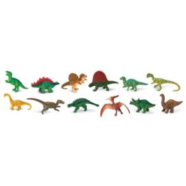 Safari Speelfiguren Toob Set - Dino's