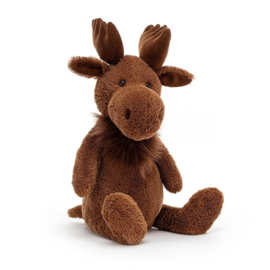 Jellycat Knuffel Eland - Maple Moose (24 cm)