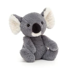 Jellycat Tumbletuft Knuffel Koala Beer - Koala (20 cm)