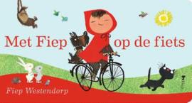 Uitgeverij Querido Met Fiep op de Fiets - Fiep Westendorp