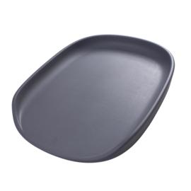 Sebra PULSE PUR Aankleedkussen - Dew Grey