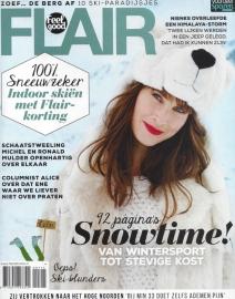 Publicatie - Flair - 02/2015