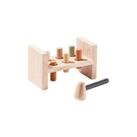Kids Concept  Hamerbank Neo - Naturel