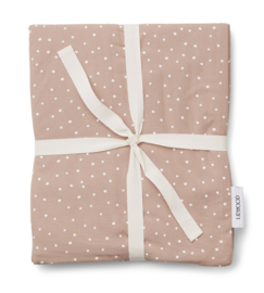Liewood Ingeborg Junior Bedding Ledikant Dekbedovertrek - Confetti Rose