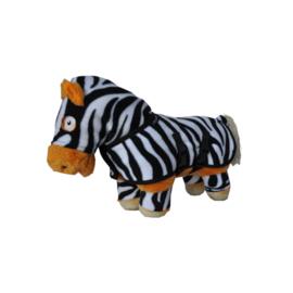 Crafty Ponies Knuffeldeken Set Zebra incl. instructieboekje