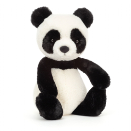 Jellycat Bashful Knuffel Panda Beer - Panda (31 cm)