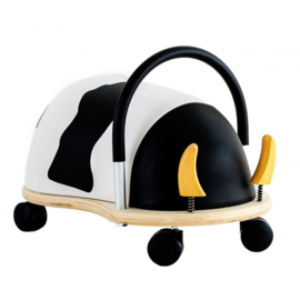Wheely Bug Loopwagen - Koe