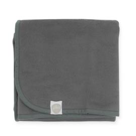 Jollein Deken - Storm Grey (75 x 100 cm)