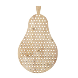 Bloomingville Kapstok Peer Pegboard - Nature