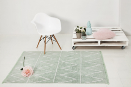 Lorena Canals Vloerkleed - Hippy Mint