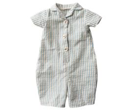 Maileg Rabbit Pyjamas - Size 4 (57 cm)