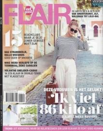 Publicatie - Flair - 06/2014