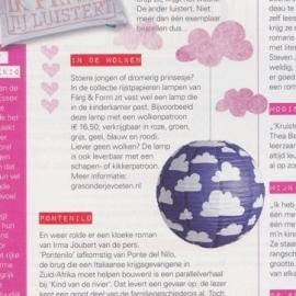 Publicatie - Terdege - 11/2012