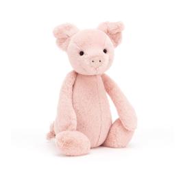 Jellycat Bashful Piglet - Knuffel Biggetje