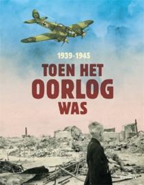 Uitgeverij Gottmer 1939-1945 Toen het oorlog was 10+ - Annemiek Groot
