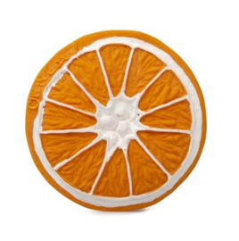 Oli and Carol Bijtspeeltje Clementino the Orange - Sinaasappel