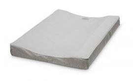 CamCam Aankleedkussen - Grey Wave
