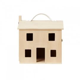 Olli Ella Holdie House - Poppenhuis