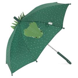 Trixie Paraplu Krokodil - Mr. Crocodile