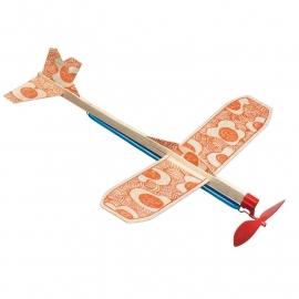 Publicatie - Kinderkamerstylist / Silly U houten blokkenset & Artful Flyer - 26/11/2012