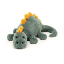 Jellycat Knuffel Dino - Douglas Dino Medium