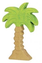 Holztiger Palmboom - Klein (80231)