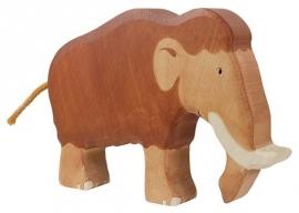 Holztiger Mammoet (80571)