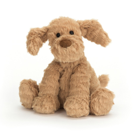 Jellycat Fuddlewuddle Puppy - Knuffel Puppy