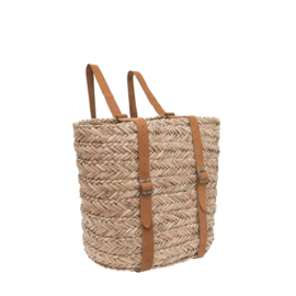Olli Ella Soukie Backpack - Naturel