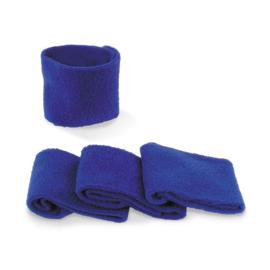 Crafty Ponies Bandages Blauw incl. instructieboekje