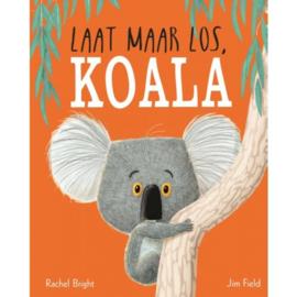 Uitgeverij Gottmer Laat maar los, Koala - Rachel Bright