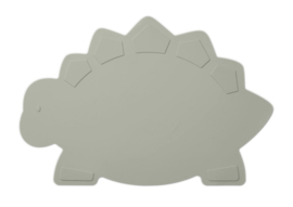 Liewood Placemat Tracy - Dino Dove Blue