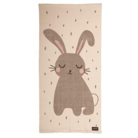 Roommate Vloerkleed Rabbit - Konijn