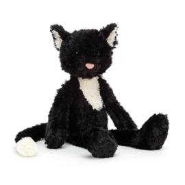 Jellycat Smuffle Knuffel Kat - Smuffle Cat (36 cm)