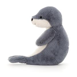 Jellycat Bashful Zeehond - Knuffel Zeehond
